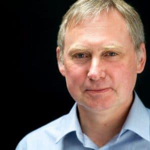 Stephen Cawte