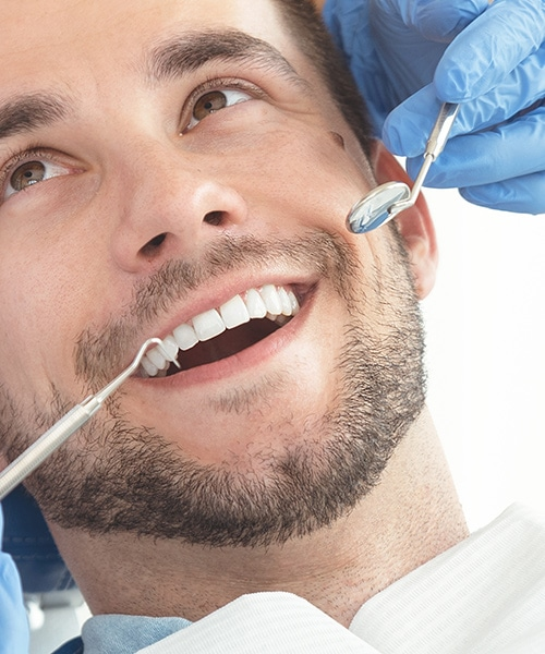 Composite Veneers Harley Street Dentist