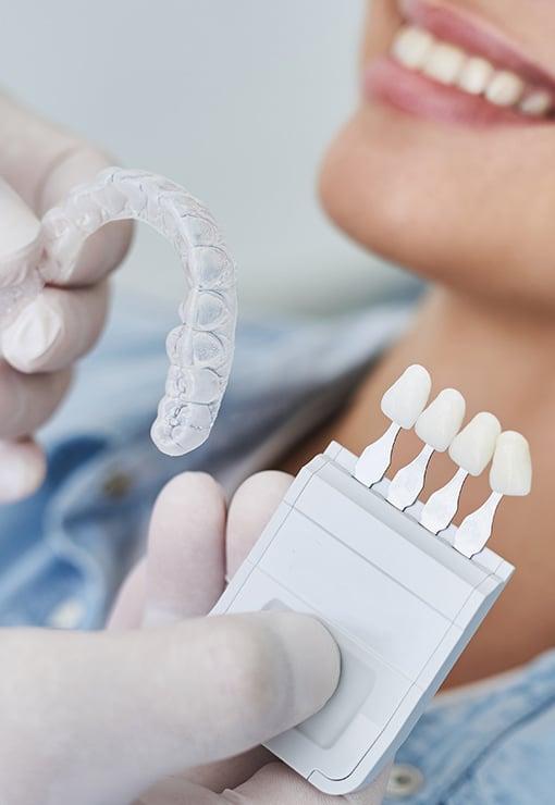 Teeth Whitening Harley Street Dentist